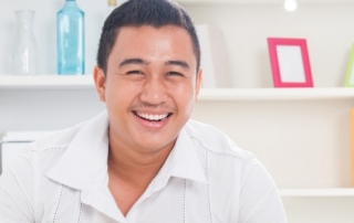 happy renovation customer in Singapore