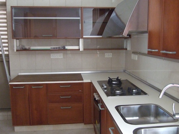 kitchen reonvation in Singapore