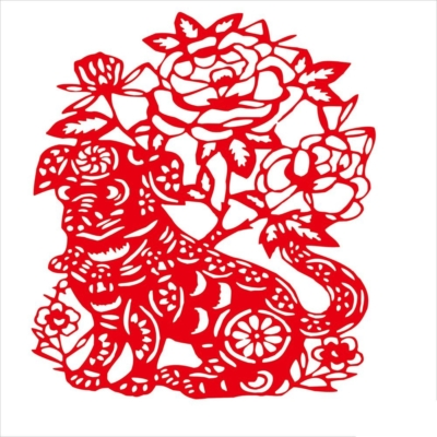 Chinese New Year Greeting by Brilliance Renovation
