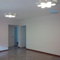 HDB renovation at Hougang ave 10 - hall view