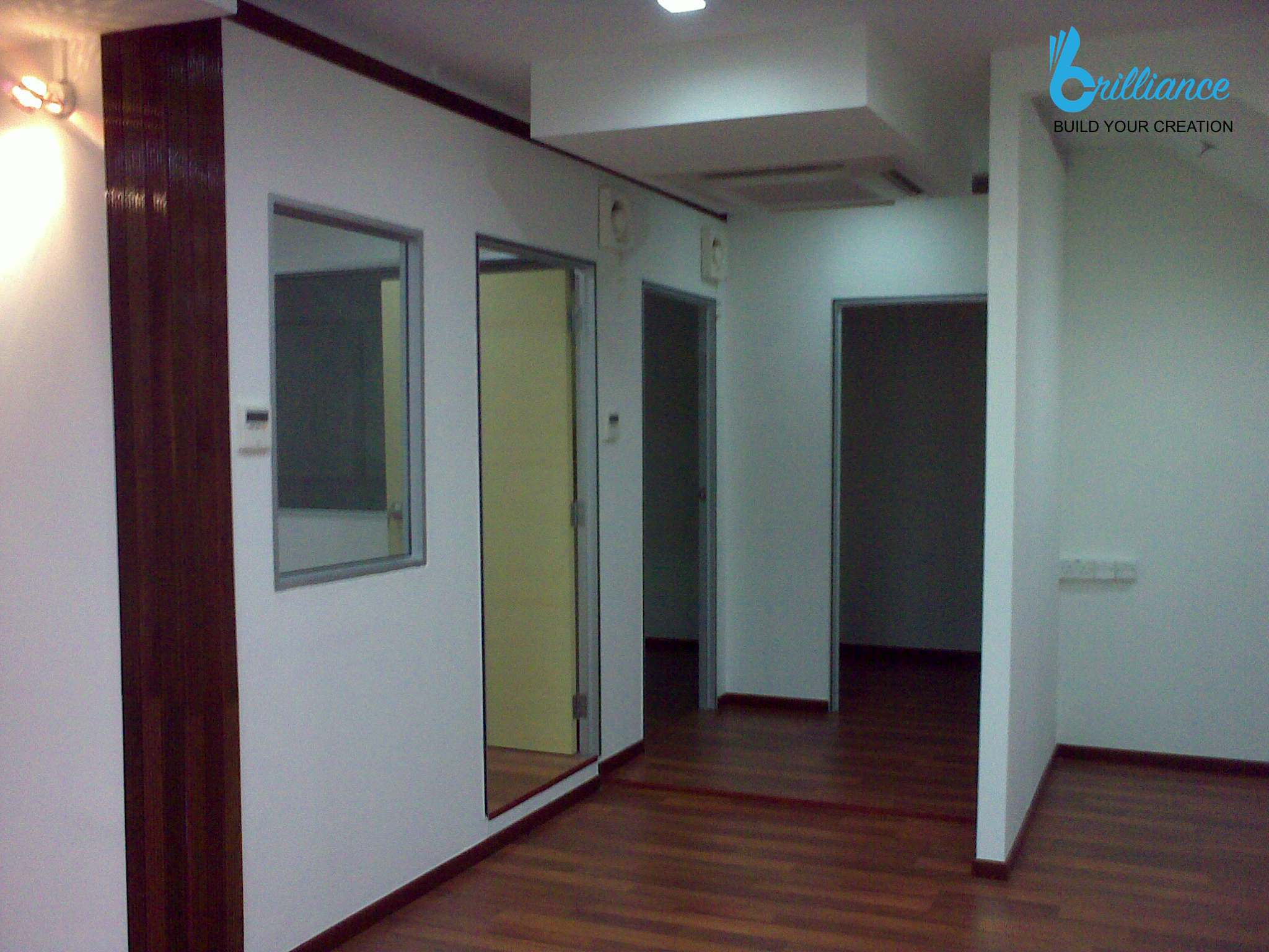 Office Renovation at Ubi Techno Park - 3