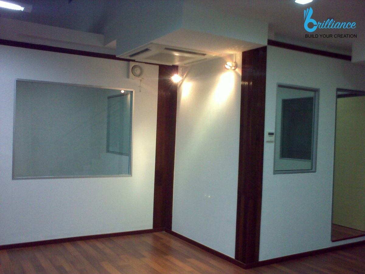 Office Renovation at Ubi Techno Park - 4
